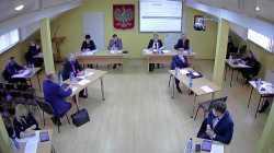 XXI Sesja Rady Gminy Raciąż