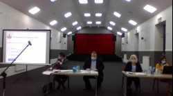 XIX Sesja Rady Miejskiej w Raciazu
