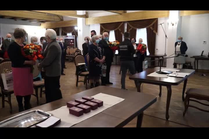 XXXI nadzwyczajna sesja Rady Miasta i Gminy Uzdrowiskowej Muszyna