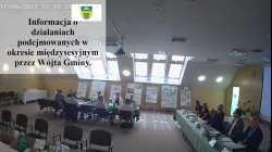 XXIX_sesja Rady Gminy Podegrodzie