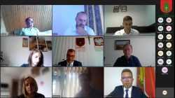 XXXVIII/21 zwyczajna sesja Rady Gminy Ochotnica Dolna - 28 czerwca 2021