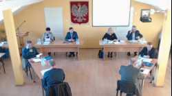 XIX Sesja Rady Gminy Raciąż