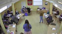 XXIII Sesja Rady Gminy Raciąż