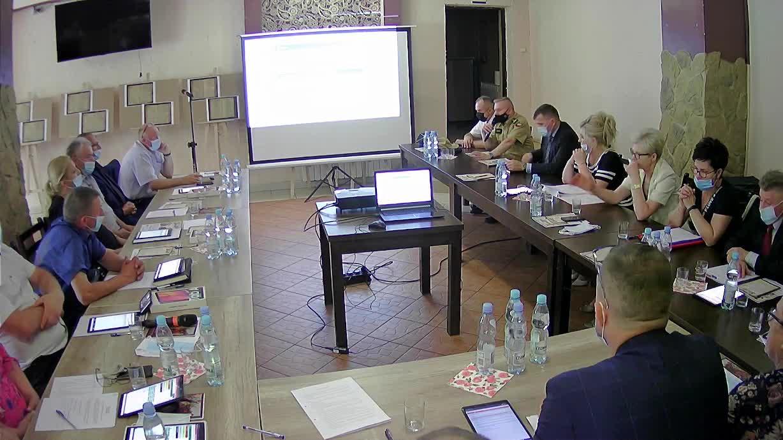XXVI Nadzwyczajna Sesja Rady Gminy Raciąż