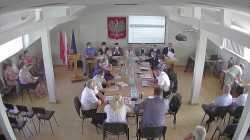 XXV Sesja Rady Gminy Raciąż