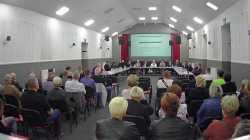 XXVII Sesja Rady Gminy Raciąż