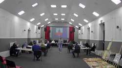 XXII Zwyczajna Sesja Rady Miejskiej w Raciążu