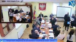 XVIII sesja Rady Miejskiej w Szczawnicy