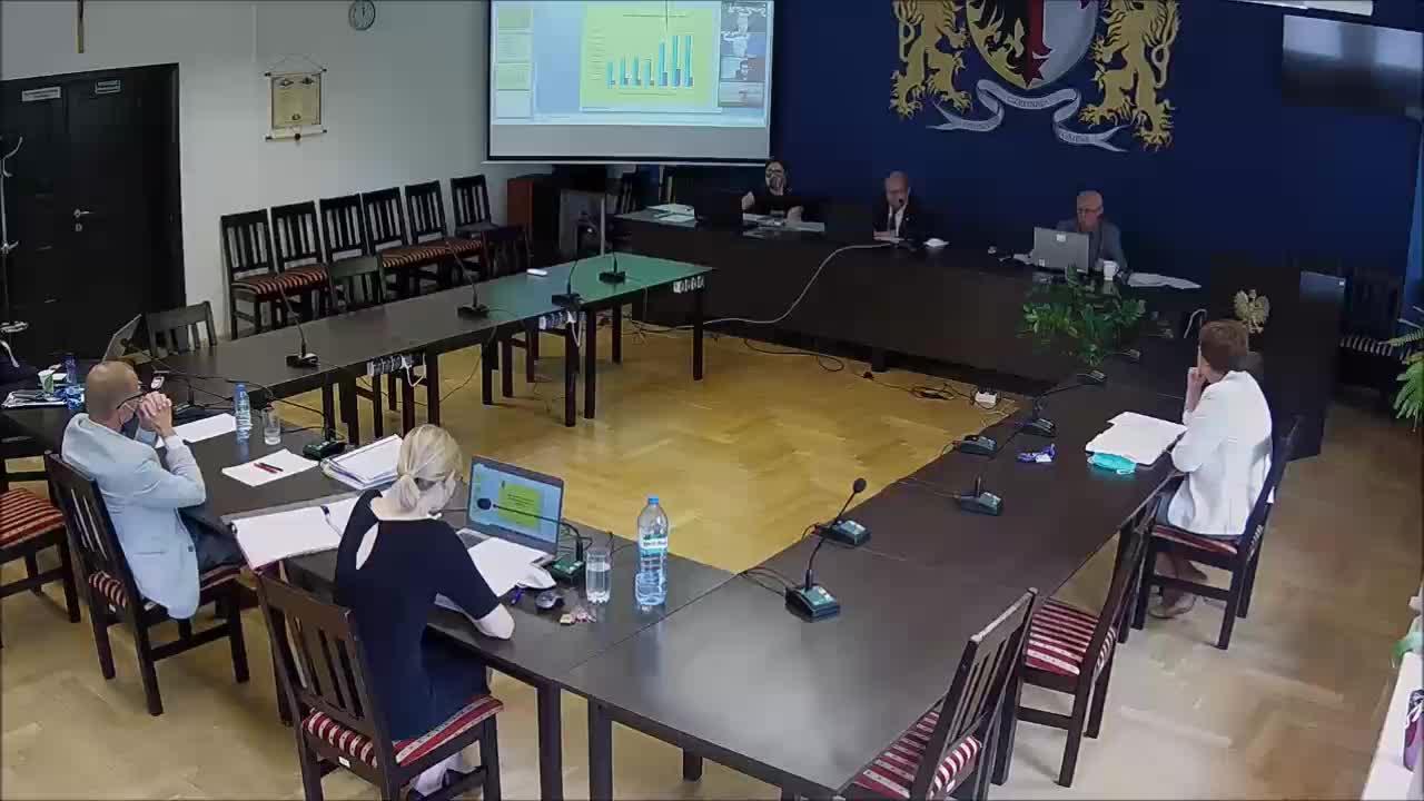 XVII Sesja Rady Gminy Czernica z dnia 03.07.2020 r. część 2/2