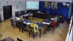 XXIII Sesja Rady Gminy Czernica z dnia 23.02.2021