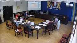 XXIX Sesja Rady Gminy Czernica z dnia 15.09.2021